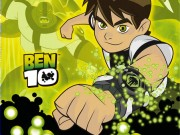 Play Ben 10 Savage Pursuit Online