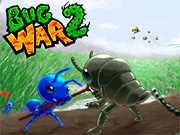 Play Bug War 2 Online