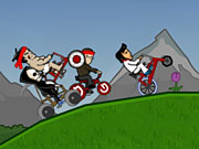 Play Cyclomaniacs 2 Online