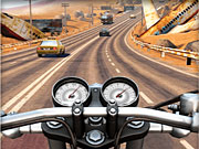 Play Moto Road Rash 3D Online