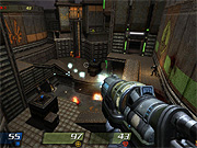 Play Quake Flash Online