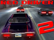 Play Red Driver 2 Online