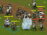 Play Royal Warfare Online