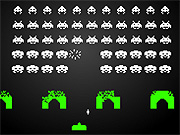 Play Space Invaders Online
