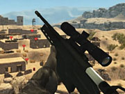 Play Stealth Sniper Online