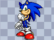Play Ultimate Flash Sonic Online