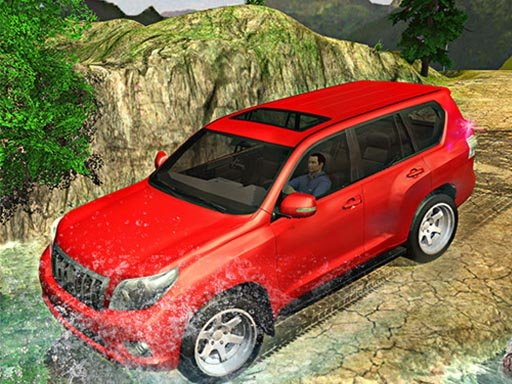 Play Offroad Land Cruiser Jeep Online